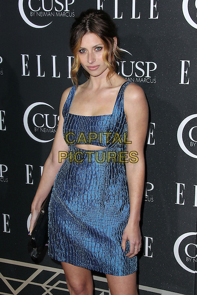 22 April 2014 - Hollywood, California - Aly Michalka. ELLE Hosts 5th Annual Women in Music Concert Celebration Presented by CUSP By Neiman Marcus held at Avalon Hollywood.  <br /> CAP/ADM/FS<br /> &copy;Faye Sadou/AdMedia/Capital Pictures