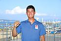 Sailing : Japan national team Training Session