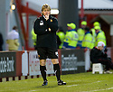 01/01/2011   Copyright  Pic : James Stewart.sct_jsp005_hamilton_v_motherwell  .:: NEW MOTHERWELL MANAGER STUART MCCALL   ::.James Stewart Photography 19 Carronlea Drive, Falkirk. FK2 8DN      Vat Reg No. 607 6932 25.Telephone      : +44 (0)1324 570291 .Mobile              : +44 (0)7721 416997.E-mail  :  jim@jspa.co.uk.If you require further information then contact Jim Stewart on any of the numbers above.........