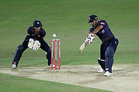 Ravi Bopara hits 6 runs for Essex during Kent Spitfires vs Essex Eagles, Vitality Blast T20 Cricket at the St Lawrence Ground on 2nd August 2018