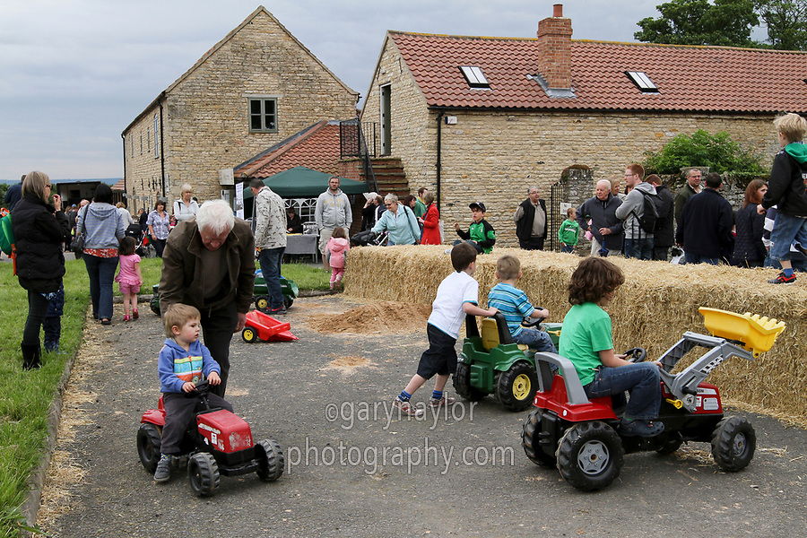 LEAF Open Farm Sunday
