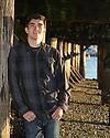 Kyle Senior Portraits