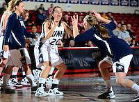 2012 America East Basketball Game 4