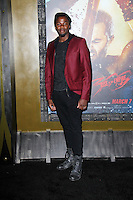 Derek Luke<br />