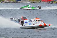 Mark Major (#17) and Tim Seebold (#16)<br /> <br /> 31 May, 2015, La Porte, Indiana, USA<br /> Maple City Grand Prix <br /> <br /> ©2015, Sam Chambers<br />      (Formula 1/F1/Champ class)