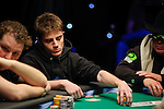 Ashton Griffin moves all in