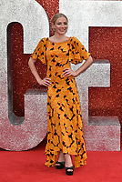 Clara Paget<br /> &quot;Ocean's 8&quot; European film premiere in Leicester Square, London, England on June 13, 2018<br /> CAP/Phil Loftus<br /> &copy;Phil Loftus/Capital Pictures /MediaPunch ***NORTH AND SOUTH AMERICAS ONLY***