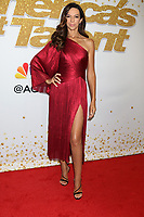 """LOS ANGELES - SEP 19:  Terri Seymour at the """"America's Got Talent"""" Crowns Winner Red Carpet at the Dolby Theater on September 19, 2018 in Los Angeles, CA"""