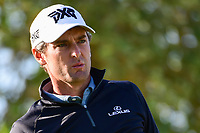Charles Howell III (USA) watches his tee shot on 7 during round 4 of the World Golf Championships, Dell Technologies Match Play, Austin Country Club, Austin, Texas, USA. 3/25/2017.<br /> Picture: Golffile | Ken Murray<br /> <br /> <br /> All photo usage must carry mandatory copyright credit (&copy; Golffile | Ken Murray)