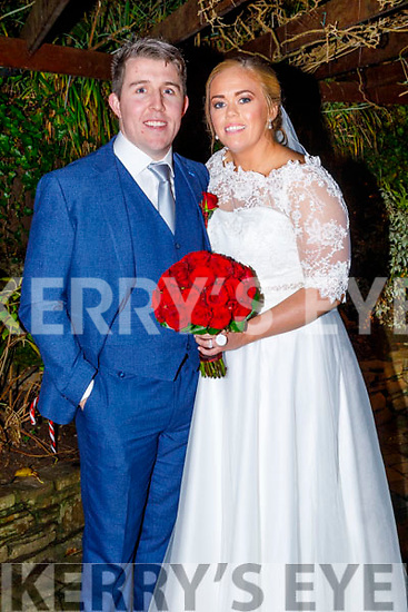 Murphy/Kelleher wedding in the Ballyroe Heights Hotel on Saturday December 21st
