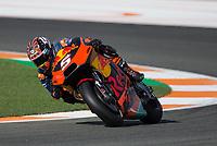 JOHANN ZARCO - FRENCH - RED BULL KTM FACTORY RACING - KTM