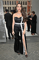 Zara Martin at the Cash & Rocket Masquerade Ball 2019, Victoria and Albert Museum, Cromwell Road, London, England, UK, on Wednesday 05th June 2019.<br /> CAP/CAN<br /> ©CAN/Capital Pictures