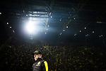 16.12.2017, Signal Iduna Park, Dortmund, GER, 1.FBL, Borussia Dortmund vs TSG 1899 Hoffenheim, <br /> <br /> im Bild | picture shows<br /> Peter St&ouml;ger | Stoeger (Trainer Borussia Dortmund), <br /> <br /> Foto &copy; nordphoto / Rauch