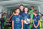 FC - VVV VENLO JUNIORCLUB 2017 - 2018