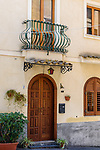 Taormina Residence, Sicily