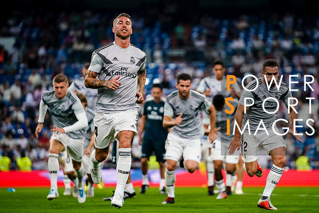 best website 7fbdc 8359b La Liga 2018-19 - Real Madrid CF vs Atletico de Madrid ...