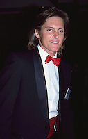 Bruce Jenner 1987 by Jonathan Green