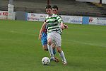FAI Under 17 Cup.Drogheda United V Castlebar Celtic..Photo: Fran Caffrey/ Newsfile.