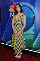 13 May 2019 - New York, New York - Mandy Moore at the NBC 2019/2020 Upfront, at the Four Seasons Hotel.       <br /> CAP/ADM/LJ<br /> ©LJ/ADM/Capital Pictures