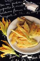 Cuisine niçoise / Nice's cuisine