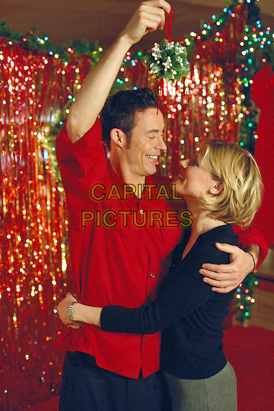 TOM CAVANAGH & JULIE BOWEN.in Ed.Ref: FB.*Editorial Use Only*.www.capitalpictures.com.sales@capitalpictures.com.Supplied by Capital Pictures.