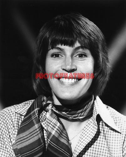 Helen Reddy 1975.© Chris Walter.
