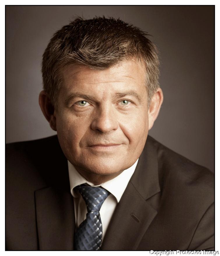 Jean-Philippe Bosnet<br /> PDG Paritel