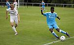 Rosenborg v Wolverhamton Wanderers