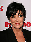 Kris Jenner at REDBOOK's first-ever family issue celebration featuring the Kardashians held at The Sunset Tower Hotel in West Hollywood, California on April 11,2011                                                                               © 2010 Hollywood Press Agency