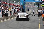 04.07.2010, Norisring, Nuernberg, GER, 4. DTM Lauf Norisring 2010, im Bild<br /> Ralf Schumacher (Laureus AMG Mercedes) in der Box<br /> Foto: nph /  News