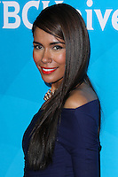 PASADENA, CA, USA - APRIL 08: Daniella Alonso at the NBCUniversal Summer Press Day 2014 held at The Langham Huntington Hotel and Spa on April 8, 2014 in Pasadena, California, United States. (Photo by Xavier Collin/Celebrity Monitor)
