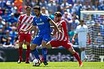 Getafe CF's Jorge Molina during La Liga match. May 05,2019. (ALTERPHOTOS/Alconada)