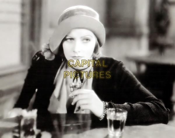 Greta Garbo  .in Anna Christie.*Filmstill - Editorial Use Only*.CAP/PLF.Supplied by Capital Pictures.