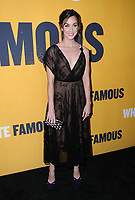 "27 September  2017 - West Hollywood, California - Lyndon Smith. World premiere of Showtime's ""White Famous"" held at The Jeremy in West Hollywood. Photo Credit: Birdie Thompson/AdMedia"