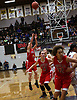 Coquille-Dayton Girls Basketball