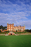 ATBJDA Bawdsey Manor Suffolk England