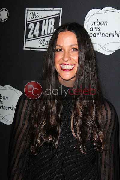 Alanis Morissette<br />