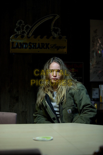 Jennifer Lawrence<br /> in Winter's Bone (2010) <br /> *Filmstill - Editorial Use Only*<br /> CAP/NFS<br /> Please credit: Courtesy of Sundance Institute/Capital Pictures