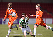 15/05/2016 Hogan Cup Final 2016 U-16's AFC Blackpool v Foxhall<br />