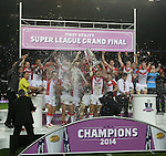111014 St Helens v Wigan Grand Final