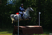 Katelyn Swain, Tailwind Terry