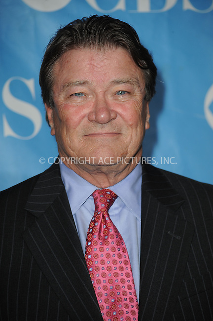 WWW.ACEPIXS.COM . . . . . ....May 20 2009, New York City....Steve Kroft of '60 Minutes'  at the 2009 CBS Upfront at Terminal 5 in Manhattan on May 20, 2009 in New York City.....Please byline: KRISTIN CALLAHAN - ACEPIXS.COM.. . . . . . ..Ace Pictures, Inc:  ..tel: (212) 243 8787 or (646) 769 0430..e-mail: info@acepixs.com..web: http://www.acepixs.com