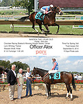 Parx Racing Win Photos 09-2012