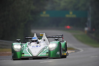 #41 GREAVES MOTORSPORT (GBR) ZYTEK Z11SN  NISSAN THOMAS KIMBER SMITH (GBR) ERIC LUX (USA) ALEXANDER ROSSI (USA)