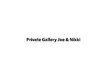 Joe & Nikki