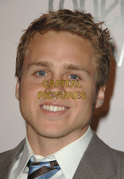 SPENCER PRATT.attends Perez Hilton's Quinceañera Part 2 (30th Birthday Party) held at The Beverly Wilshire Hotel in Beverly Hills, California, USA, March 22nd 2008.                                                                     portrait headshot .CAP/DVS.©Debbie VanStory/Capital Pictures