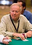 Actor Dick Van Patten