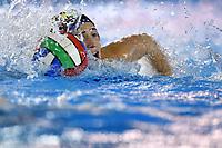 Carolina Marcialis Rapallo <br /> Roma 06/01/2019 Centro Federale  <br /> Final Six Pallanuoto Donne Coppa Italia <br /> SIS Roma - Rapallo Pallanuoto Finale 1-2 posto <br /> Foto Andrea Staccioli/Deepbluemedia/Insidefoto