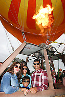 22 November 2017 - Hot Air Balloon Gold Coast & Brisbane