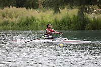 Race: 42: Rowability 1x  Final<br /> <br /> Peterborough Summer Regatta 2017 - Saturday<br /> <br /> To purchase this photo, or to see pricing information for Prints and Downloads, click the blue 'Add to Cart' button at the top-right of the page.